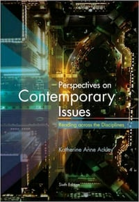 College Contemporary Issues Fresno, 93728