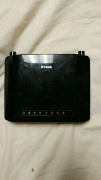 Wireless Router Alfred
