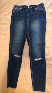 High Waisted Jeans Gatineau, J9H 5L6