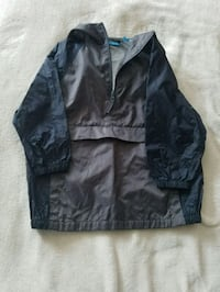 LIKE NEW Boys Size 4 (runs big) Fall Jacket  Grand Rapids, 49525