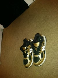New Balance Size 7 Capitol Heights, 20743