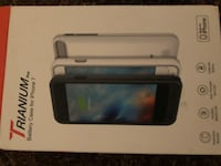 iPhone 7 charging case brand new  Indianapolis, 46205