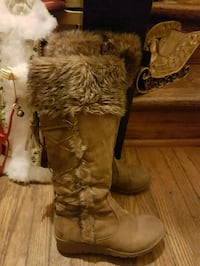 Girls size 13 Boots