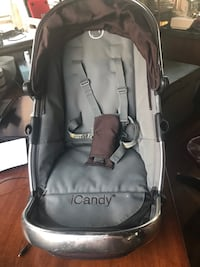 ICandy stroller seat only
