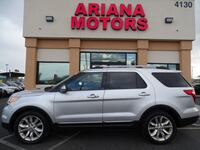 2012 Ford Explorer FWD 4dr Limited Las Vegas