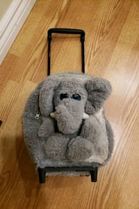 Elephant back pack (1 to 5 years old) Richmond Hill, L4B 4K5