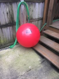 Body Sport Exercise Ball - 6' Circumference