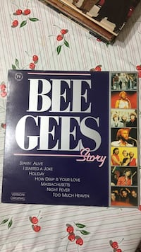 Bee Gees Story Napoli, 80137