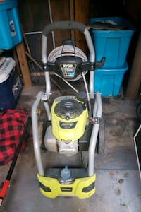 3100 psi power washer Daleville, 47334