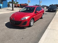 2010 Mazda MAZDA3 gs auto 1owner certified no accident  Toronto, M6M