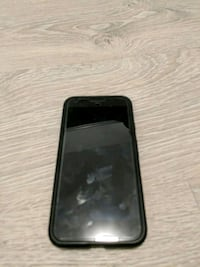 black android smartphone with black case Toronto, M5J 2Z2