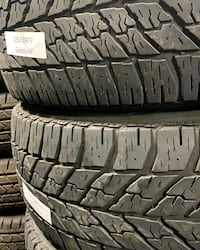 USED SNOW TIRES GOODYEAR ULTRA GRIP SIZE: 225/50R17 PRICE: $200/SET Perth Amboy, 08861