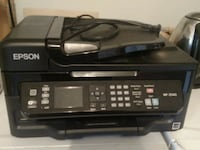 Epson WF 2540 all in one printer Rock Hill, 29730