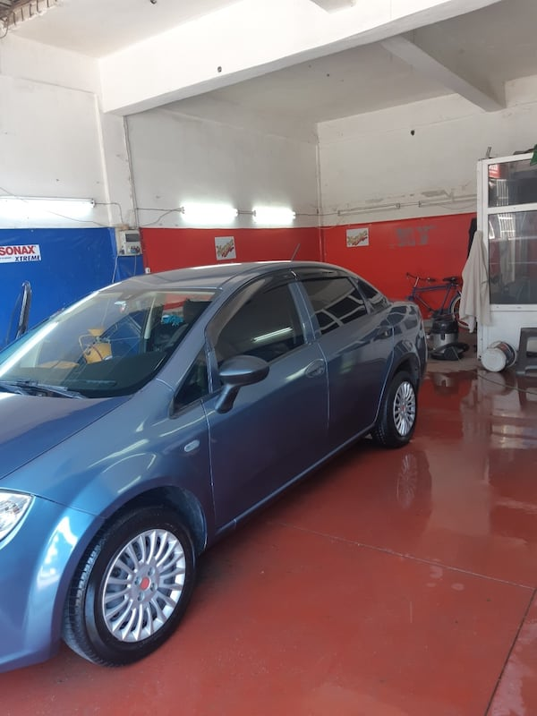 2008 Fiat Linea MULTIJET 90HP ACTIVE DAB ABS AC 9fddee10-c2f2-4e36-8177-20aab78dc4a5