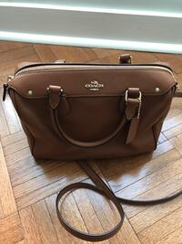 Coach Bennett leather bag Toronto, M5T 1L5