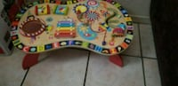 white, red, and blue activity table Phoenix, 85033