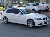BMW - 3-Series - 2012 Marmaris, 48700