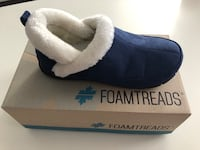 WOMENS SIZE 6 SLIPPERS Mississauga, L5A 3T2