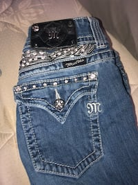 Miss Me Jeans!! Muscatine, 52761