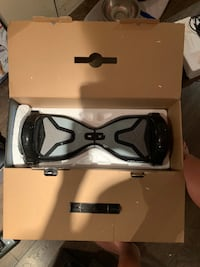 HOVER 1 EXCELLENT CONDITION, BRAND NEW HOVERBOARD, SEGWAY, TWO-WHEELER
