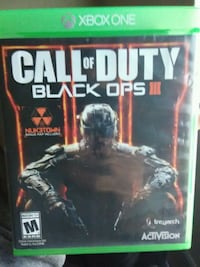 Call of duty Black ops 3 Fresno, 93722
