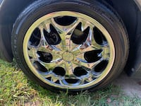 Tire and rim Chesterfield, 23832