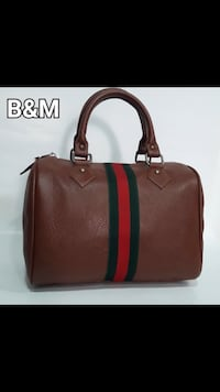 Brown leather speedy style Tampa, 33625