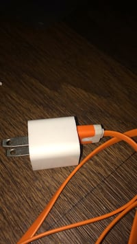 white and red USB cable Citrus Heights, 95610