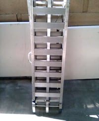 white and gray metal ladder Westminster, 92683