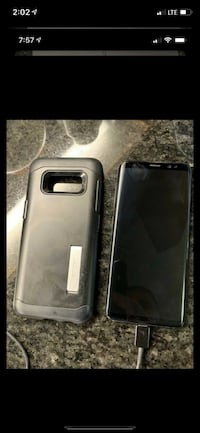 Samsung S8 for Bell