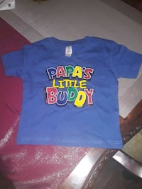 Boys Brand new tee size 24 month