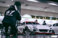 Car wrapping, body modification, wide body, rocket bunny  New York