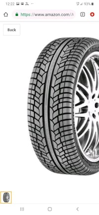 archillies Desert hawk 275 /55 R 20  Richmond, V6Y 2S1