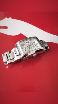 Stainless-Steel Fashion Guess Watch Abbotsford, V2T 6Y5