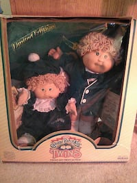 Cabbage patch collectors RARE Frederick, 21702