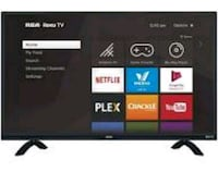 Fast deal tv smart rca  Montreal