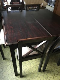 Free dining room set