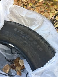 4 Michelin X-Ice Snow Tires Broomfield, 80020