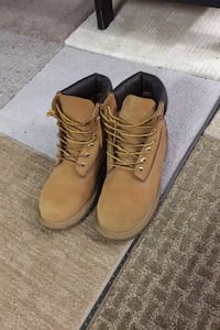 Shoes 3 (m) timberland size 3  Dover, 17315