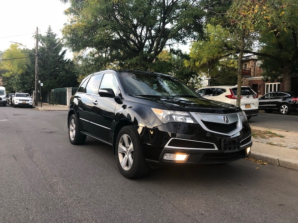 Used Acura Mdx 2010 For Sale In New York Letgo