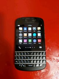 Unlocked Blackberry Q10 Toronto, M9V 5G9