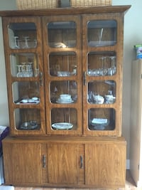 China cabinet Kelowna, V1X 5L8