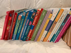 Story book  collections