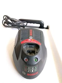 Bosch 12v Quick Charger Los Angeles, CA 90027, USA, 90027