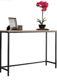 side table/ console table