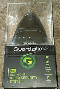 (NEW) GUARDZILLA all in one Video Security System Centereach, 11720