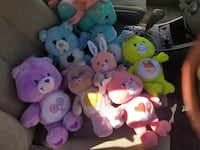 Lot of Care Bears