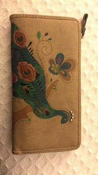Beautiful Leather wallet  Baltimore, 21231
