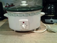 white slow cooker Chattanooga, 37421