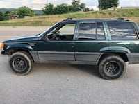 Jeep - Grand Cherokee - 1995 Knoxville, 37914